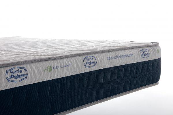 Lateral colchón serie Deluxe