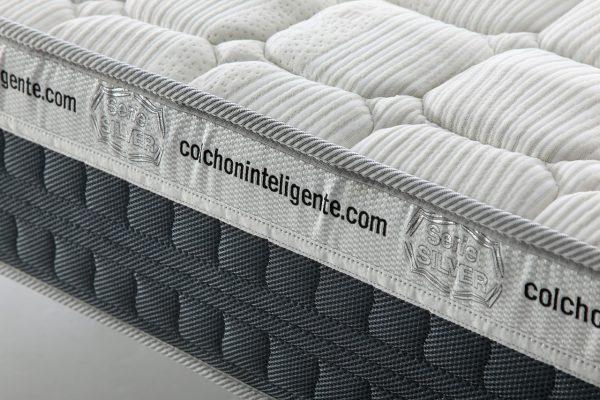 lateral colchon silver
